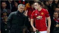Mourinho nói gì về Phil Jones sau 3 trận đầu tiên cùng M.U?