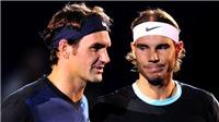 TENNIS 28/8: Federer rất muốn gặp Nadal ở US Open. Murray có thể nghỉ hết năm như Djokovic
