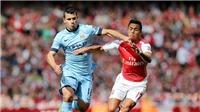 Trách Arsenal 'tham lam', Man City quyết mua Sanchez chỉ bằng tiền mặt