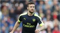 Vì sao Inter từ chối, buộc Mustafi vẫn ở lại Arsenal?