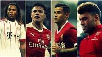 CHÍNH THỨC: Premier League rút ngắn kỳ chuyển nhượng mùa Hè