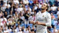 Real Madrid bắt đầu trả giá vì bán Alvaro Morata