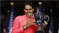 TENNIS ngày 11/9: Nadal giành Grand Slam thứ 16. Murray quyết đòi lại ngôi số 1 thế giới