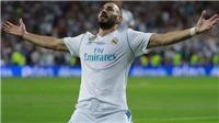 Real Madrid 'trói' Benzema bằng điều khoản giải phóng hợp đồng 1 tỷ euro