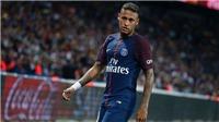 CẬP NHẬT tối 24/9: Neymar nhận lương hơn 4000 euro/giờ. Alli chắc chắn tới M.U hoặc Real. Wenger chê... Champions League