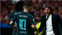 'Ngay cả Real và Barca cũng chưa từng khiến Atletico khốn khổ như Chelsea'
