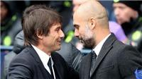 Guardiola sợ bị sa thải như Ancelotti nếu không giúp Man City vô địch