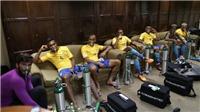 Neymar: 'Thật vô nhân đạo khi phải chơi bóng với Bolivia'