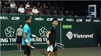Hưng Thịnh Vietnam Open 2017: Khán giả thờ ơ với hạt giống số 1