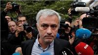 Mourinho ra tòa vì trốn thuế: 'Tôi không tranh cãi, tôi đã kí và nộp đủ tiền'