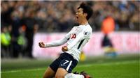 Video clip highlights bàn thắng trận Tottenham 1-0 Crystal Palace