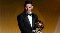 CẬP NHẬT tối 13/11: Messi sẽ giành Quả Bóng Vàng năm nay. Hazard muốn tái hợp Mourinho