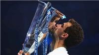 Dimitrov vô địch ATP Finals: Chúc mừng anh, chàng đẹp trai!