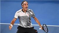 TENNIS ngày 23/11: Federer hả hê vì Basel thắng M.U. Sharapova bị tố lừa đảo