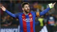 Messi đã 'quyết định' tương lai của Oezil, Coutinho và Griezmann thế nào?