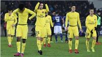 Thua sốc trước đội yếu, PSG hứng chịu thất bại đầu tiên ở mùa này