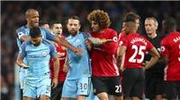 Derby Manchester: Trận đấu đắt giá và đáng xem bậc nhất lịch sử Premier League
