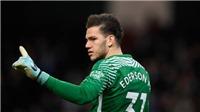 M.U 1-2 Man City: 'Ederson còn hay hơn De Gea, khiến Mourinho phát khóc'