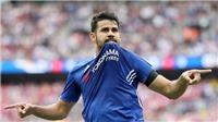CẬP NHẬT tối 24/12: 'Chelsea đang cảm thấy nhớ Costa'. Benzema sẽ không được đá Kinh điển nữa