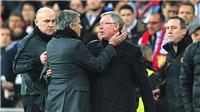 CẬP NHẬT tối 28/12: 'Van Dijk không xứng 75 triệu bảng'. Mourinho vẫn được Sir Alex ủng hộ