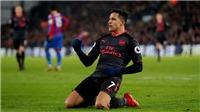 Màn ăn mừng của Sanchez bị 'tố' gây chia rẽ phòng thay đồ của Arsenal