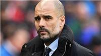 Pep Guardiola báo tin 'không thể buồn hơn' về chấn thương của Jesus