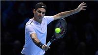 TENNIS ngày 4/1: Vượt Ronaldo, Federer xuất sắc nhất năm 2017. Murray rút khỏi Úc mở rộng