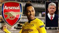 Wenger dập tắt hy vọng fan Arsenal khi tuyên bố sẽ không mua một 'siêu tiền đạo'