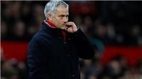 Vấn đề của M.U: Ghi bàn, Mkhitaryan, Valencia và Rashford