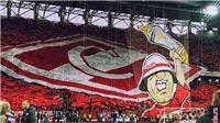 Đội bóng Nga bị cáo buộc phân biệt chủng tộc vì nói cầu thủ là...socola