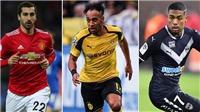 Sanchez tới M.U, Arsenal sẽ mua ai thay thế?