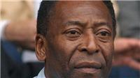 SỐC: Huyền thoại Pele đột quỵ