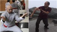Video clip: Cao thủ Vịnh Xuân Flores thắng tiếp võ sư Trần Lê Hoài Linh tại Hà Nội
