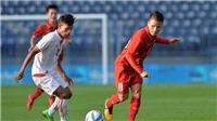 Chuyên gia chỉ ra điểm yếu của U23 Việt Nam