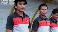 Cựu HLV trưởng tuyển Việt Nam phủ nhận thông tin dẫn dắt SHB Đà Nẵng