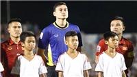 HLV Triệu Quang Hà: 'Cầu thủ Việt kiều như Văn Lâm xứng đáng lên tuyển Việt Nam'