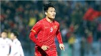 HLV Triệu Quang Hà: 'Ông Chung bị phản ứng khi gọi Minh Long và Hồng Quân là bình thường'