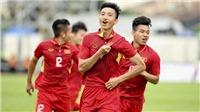 TIẾT LỘ: Văn Hậu suýt không được tham dự SEA Games 29
