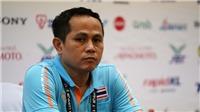 HLV futsal nữ Thái Lan: 'Đá với Việt Nam là trận khó nhất SEA Games 29'