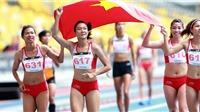 Thể thao Việt Nam thành công nhưng chưa trọn vẹn
