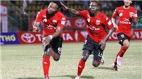 Hà Nội FC tiết lộ lý do chiêu mộ 'hàng thải' của Long An