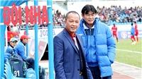 Chủ tịch Than Quảng Ninh: 'Tôi không giữ cầu thủ hết tâm huyết'
