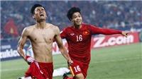 Người hâm mộ 'sốc' khi Vũ Minh Tuấn chia tay Than Quảng Ninh