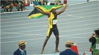 VĐV Việt Nam so tài 'người đàn ông nhanh nhất hành tinh' Usain Bolt
