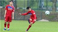 U23 Việt Nam thắng sát nút U23 Myanmar