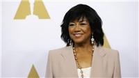 'Oscar quá trắng', Chủ tịch Oscar gốc Phi từ nhiệm