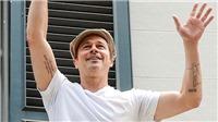 Brad Pitt chuẩn bị xóa hình xăm về Angelina Jolie để có một 'khởi đầu mới'