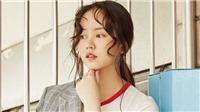 Sao 'Mặt nạ quân chủ' đẹp hút hồn, nói về 'người yêu' Yoo Seung Ho