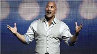 Dwayne 'The Rock' tiết lộ sẽ chạy đua vào Nhà Trắng