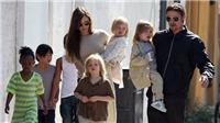 Brad Pitt không muốn các con ảo tưởng: Angelina Jolie và tôi đã kết thúc!